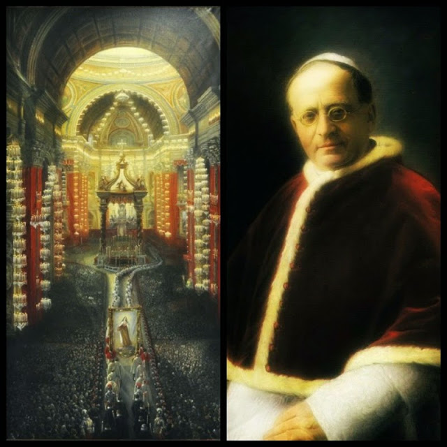 Homilía de Canonización de Santa Teresita de Lisieux
